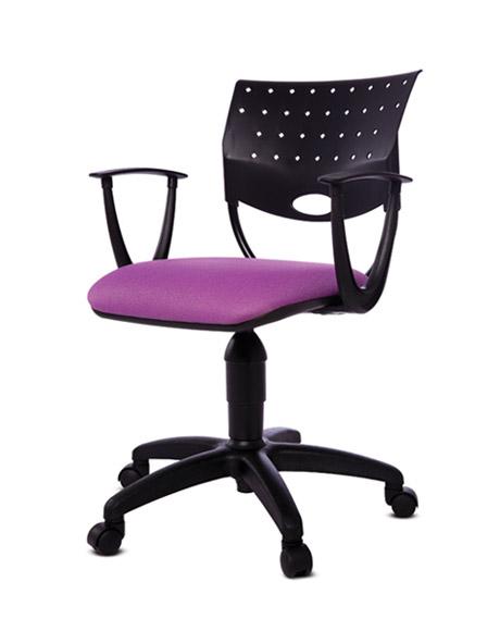 Poltrona Home Office Rombo