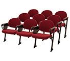 Cadeiras de Auditório Séphia