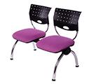 Cadeiras de Auditório Rombo