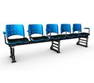 Cadeira de Auditório Ergoplax Mais