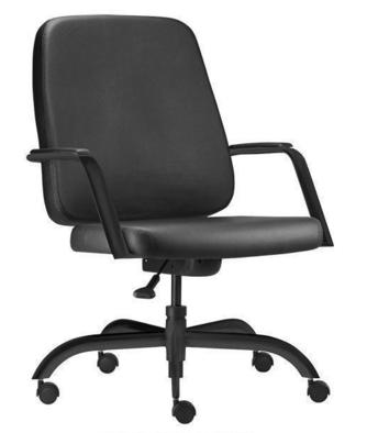Cadeira Giratoria Obeso Maxxer Master